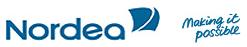 nordea logo resonate sosiale medier