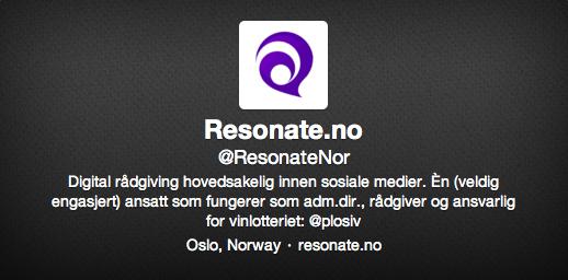 Å endre eller å ikke endre profilbildet på Twitter