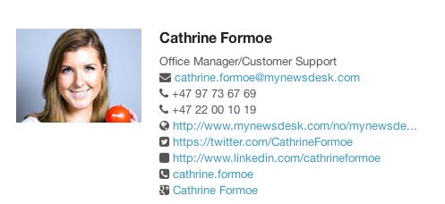 3 cathrine formoe mynewsdesk kontaktinfo