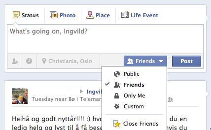 personvern-innstillinger-facebook