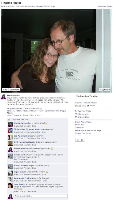 plosiv facebook la ut pappas telefonnummer på Twitter