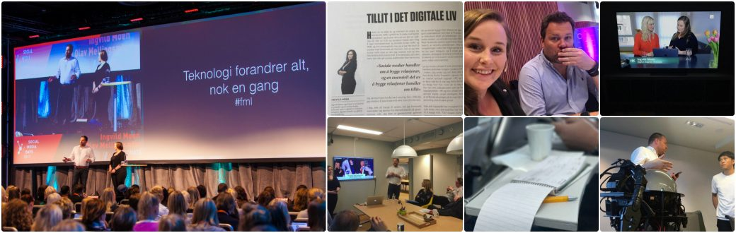 Resonate AS – digital markedsføring og sosiale medier